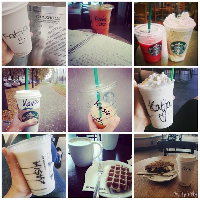 스타벅스 (Starbucks)