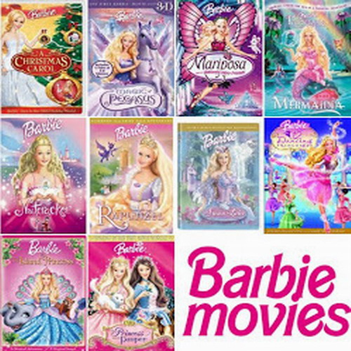 Barbie Movies Urdu