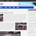 MAS SUGENG 2014 BLOGGER TEMPLATE