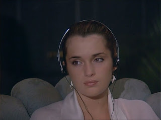 Claudia Christiani (Florence Guerlain)