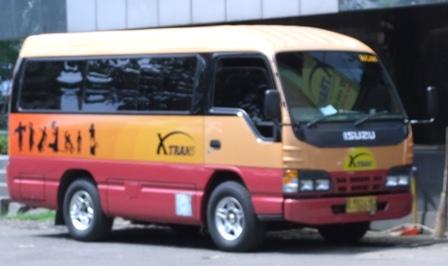 Info Harga dan Jadwal Travel X Trans