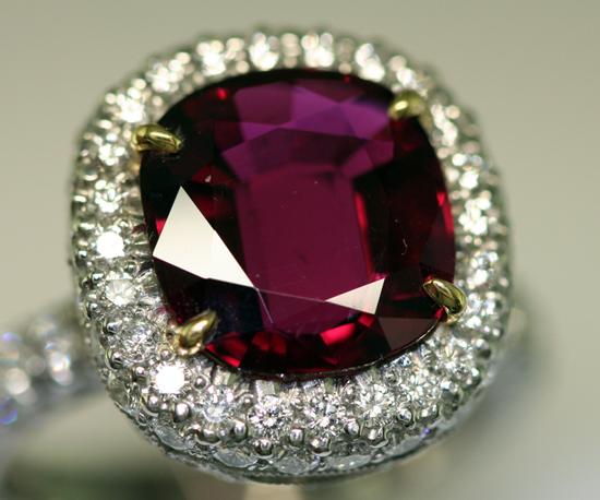 Harry Winston Jewelry Gems And Jewelry