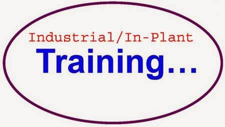Model letter seeking permission for inplant training sample letter industrial training or inplant training spiritdancerdesigns Images