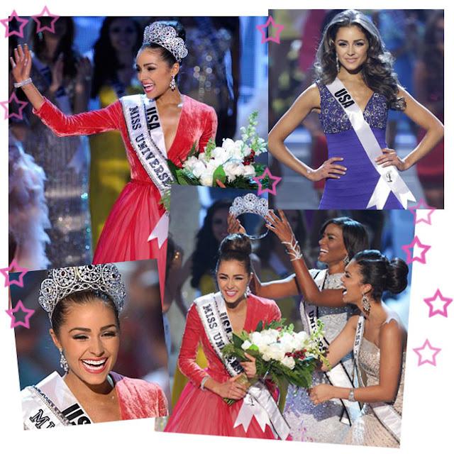 Miss Universo EUA