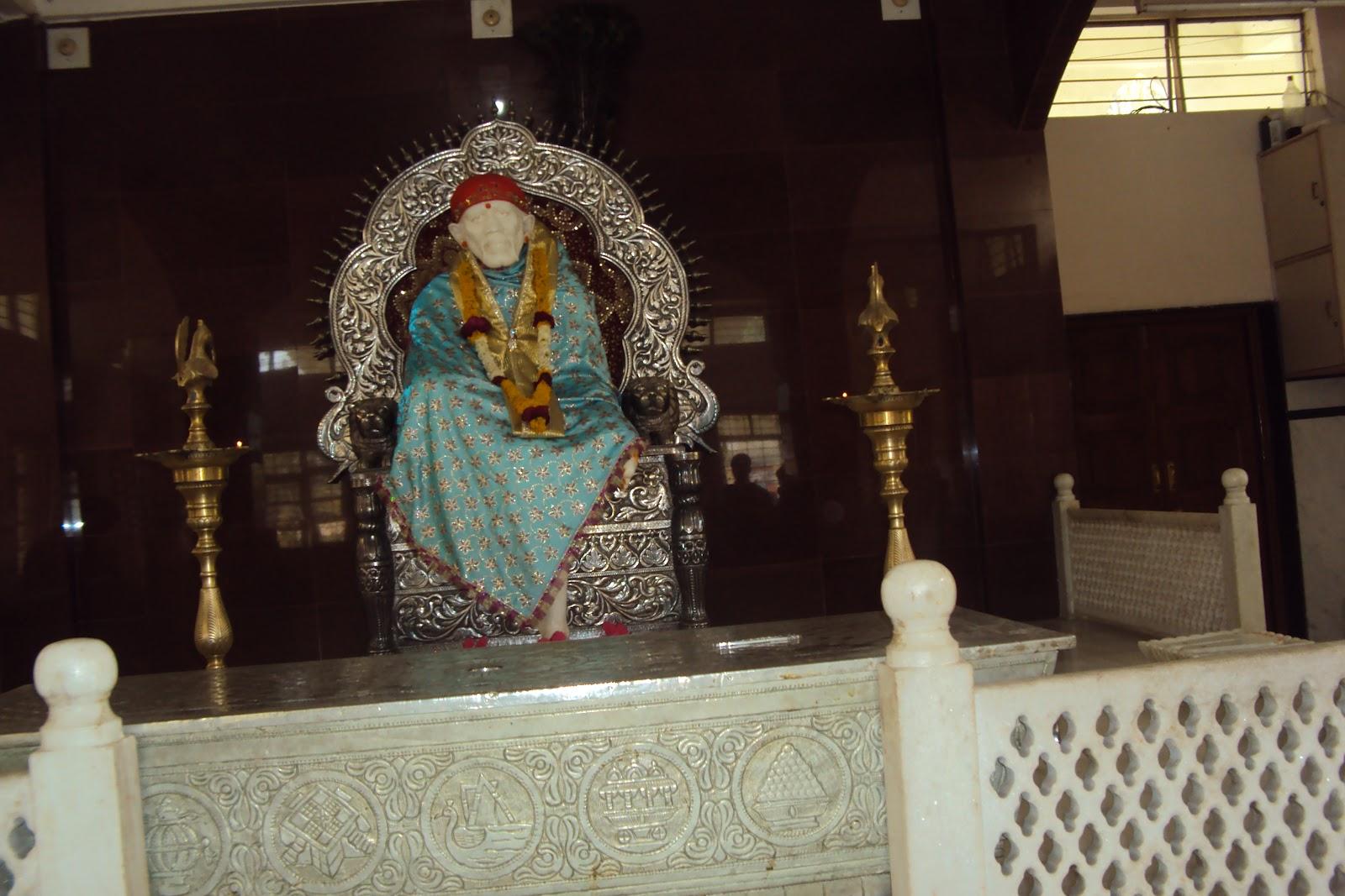 A Couple of Sai Baba Experiences - Part 877