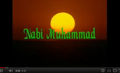 Tittle : Video Kisah Nabi Muhammad SAW Part 1