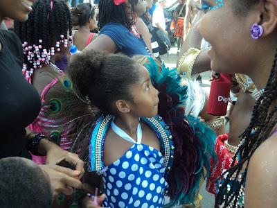 Carnival Piece