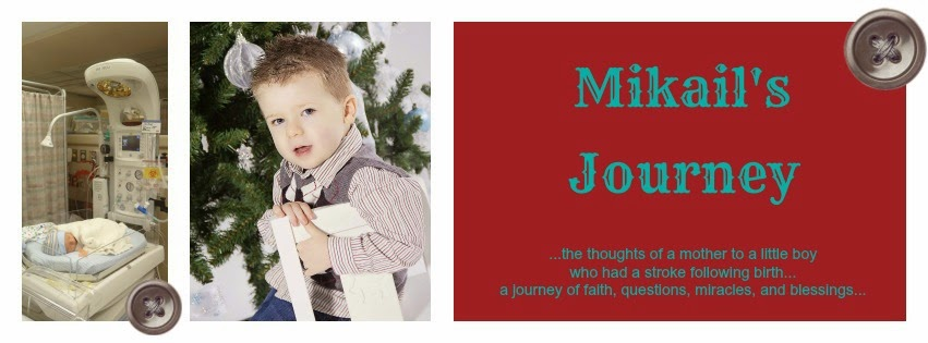 Mikail's Journey