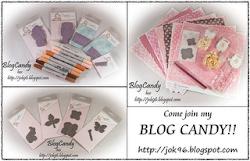 Bloggcandy!! slutar 31/1