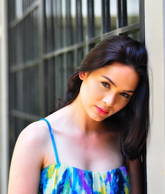 pretty kristine hermosa photos 02