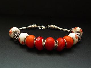 pandorka - zestaw czerwony