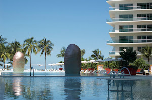 Icon Vallarta Pool