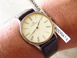 JAEGER LE COULTRE WHITE CREAM DIAL