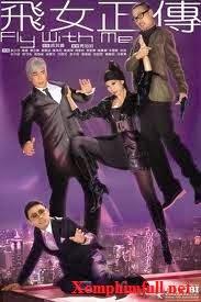 Phi Nữ Chính Truyện - Phim Hồng Kông