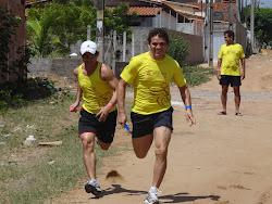 I Jornada Olimpica do Contabilista Campeao - 08/01/2012