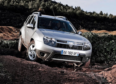 2012 Renault Duster Review Price in India.