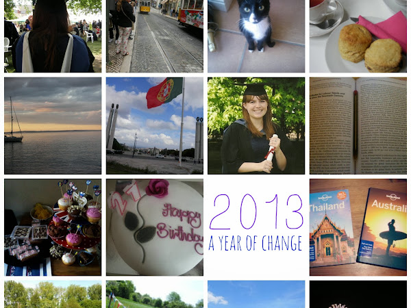 2013: A Year of Change