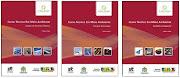 Livros Didáticos: Gestão de Recursos Hídricos, Estatística Ambiental, Energias Renováveis