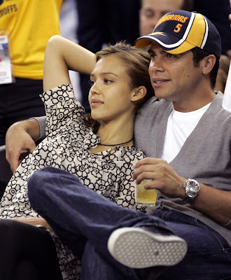 Jessica Alba Boyfriend