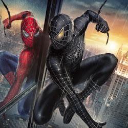 Poster Spider-Man 3 2007