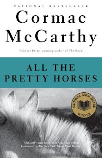 a feminist criticism of cormac mccarthys all the pretty horses Identity crisis in cormac mccarthy's all the pretty horses  the diversity of  identity in the american culture is expressed in many literary works by   keywords: identity, identity crisis, cultural criticism, contemporary american  fiction.