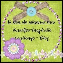 Winnaar challenge 19