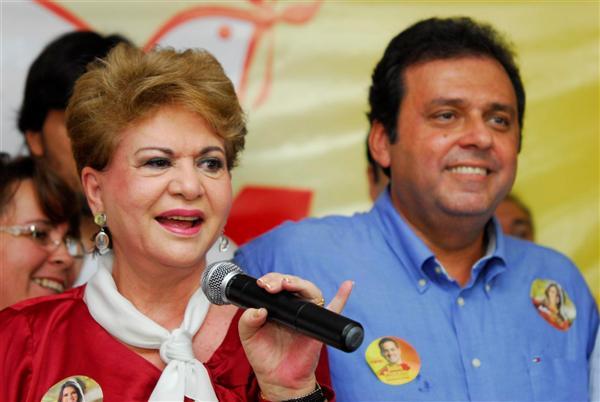 Resultado de imagem para Carlos Eduardo Alves Wilma de Faria