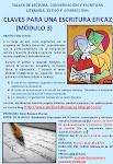 CLAVES PARA UNA ESCRITURA EFICAZ (III)