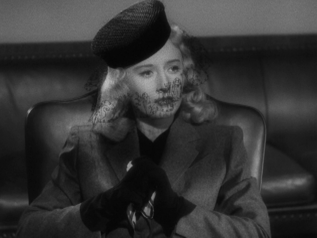 Image result for barbara stanwyck in double indemnity