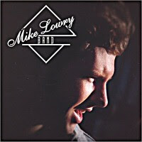 Cover Album of Mike Lowry Band - Mike Lowry Band