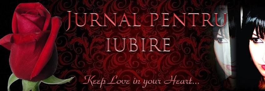 Jurnal Pentru IUBIRE