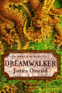 Dreamwalker an ebook by James Oswald