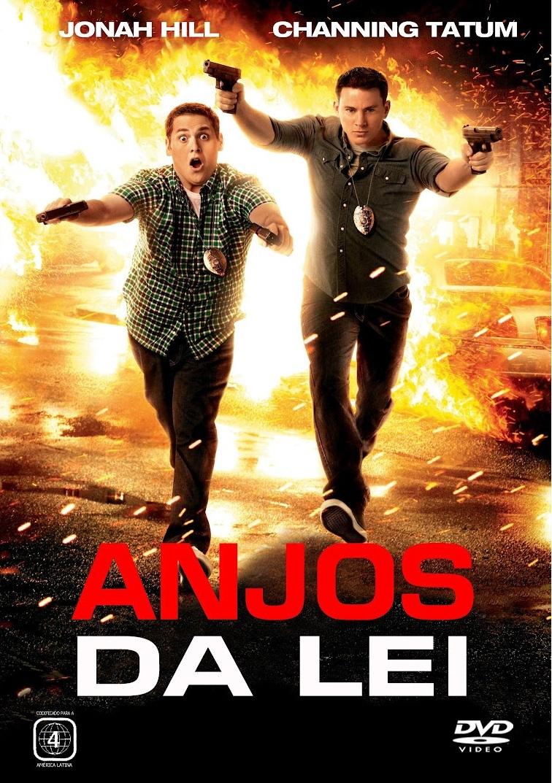 Anjos da Lei – Dublado (2012)