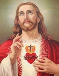 ♡ Sagrado Corazón de Jesús
