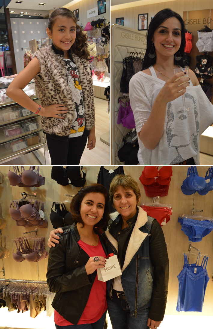 Joinville, Blog de acessórios, HOPE, Blog da Jana, Lingerie & Acessórios