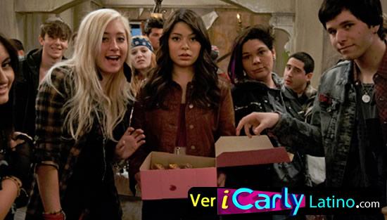 iCarly 6x11
