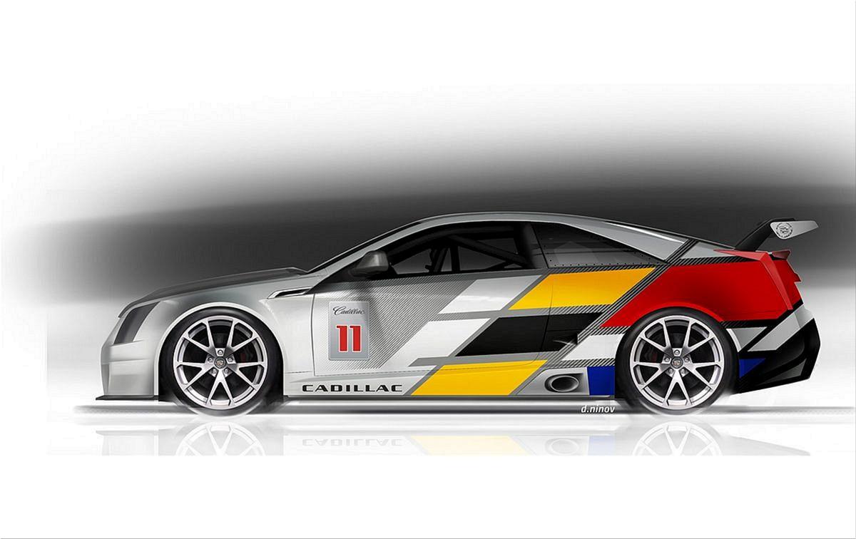Car Images: Racing cars