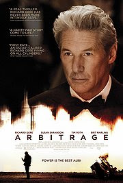 Watch Arbitrage Megavideo Online Free