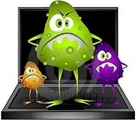 Membamsi Virus Ramnit dan Sality dan Variannya dengan Tuntas