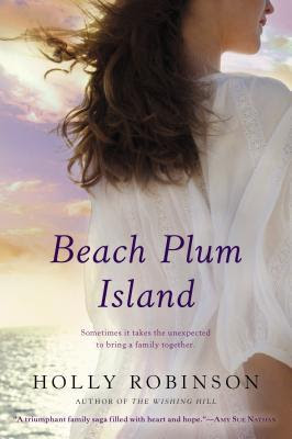 Beach Plum Island by Holly Robison