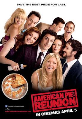 American Pie Reunion 2012
