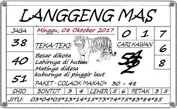 LANGGENG MAS