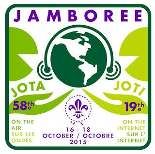 Logo JOTA-JOTI 2015