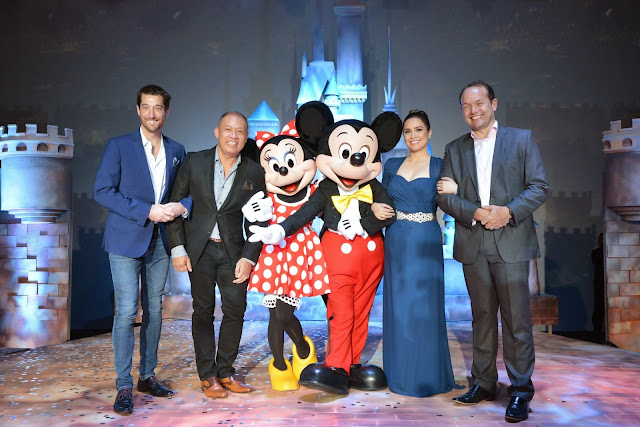 Globe partners with Disney to bring exclusive contents to Filipinos