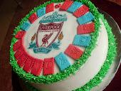 Kek Ulang Tahun