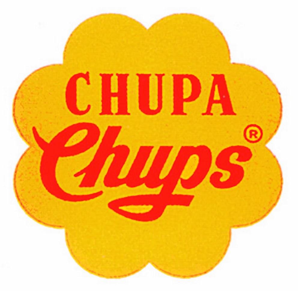 Chupa chups la historia de salvador dal y el logo - Housse de couette chupa chups ...