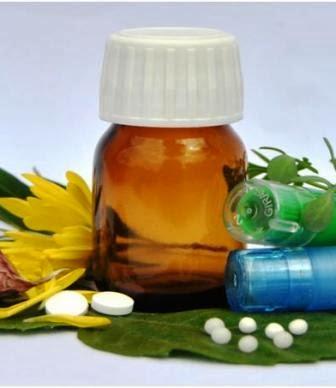 Taller de Homeopatía