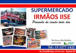 SUPERMERCADO IRMÃOS IISE Precinho de irmão todo dia!