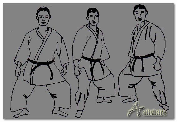 Teknik Dasar Bertahan Judo (Jigotai)