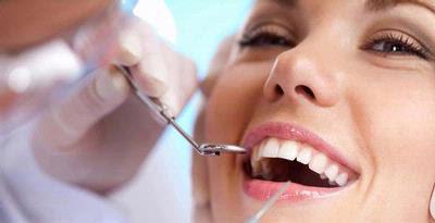 Alat Pembersih Karang Gigi Manual, Scaler dan Elektrik
